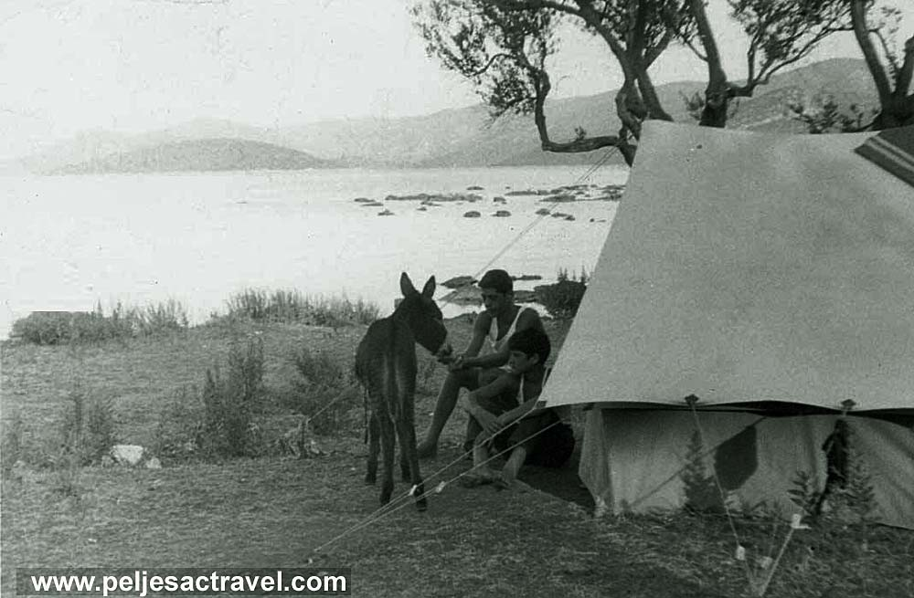 camping-peljesac1960b