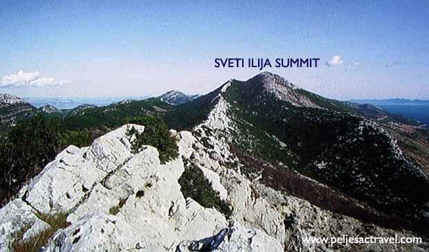 sveti-ilija-summit-peljesac