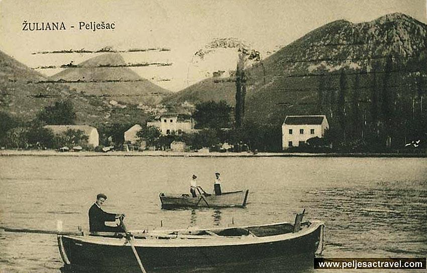zuljana in 1940s